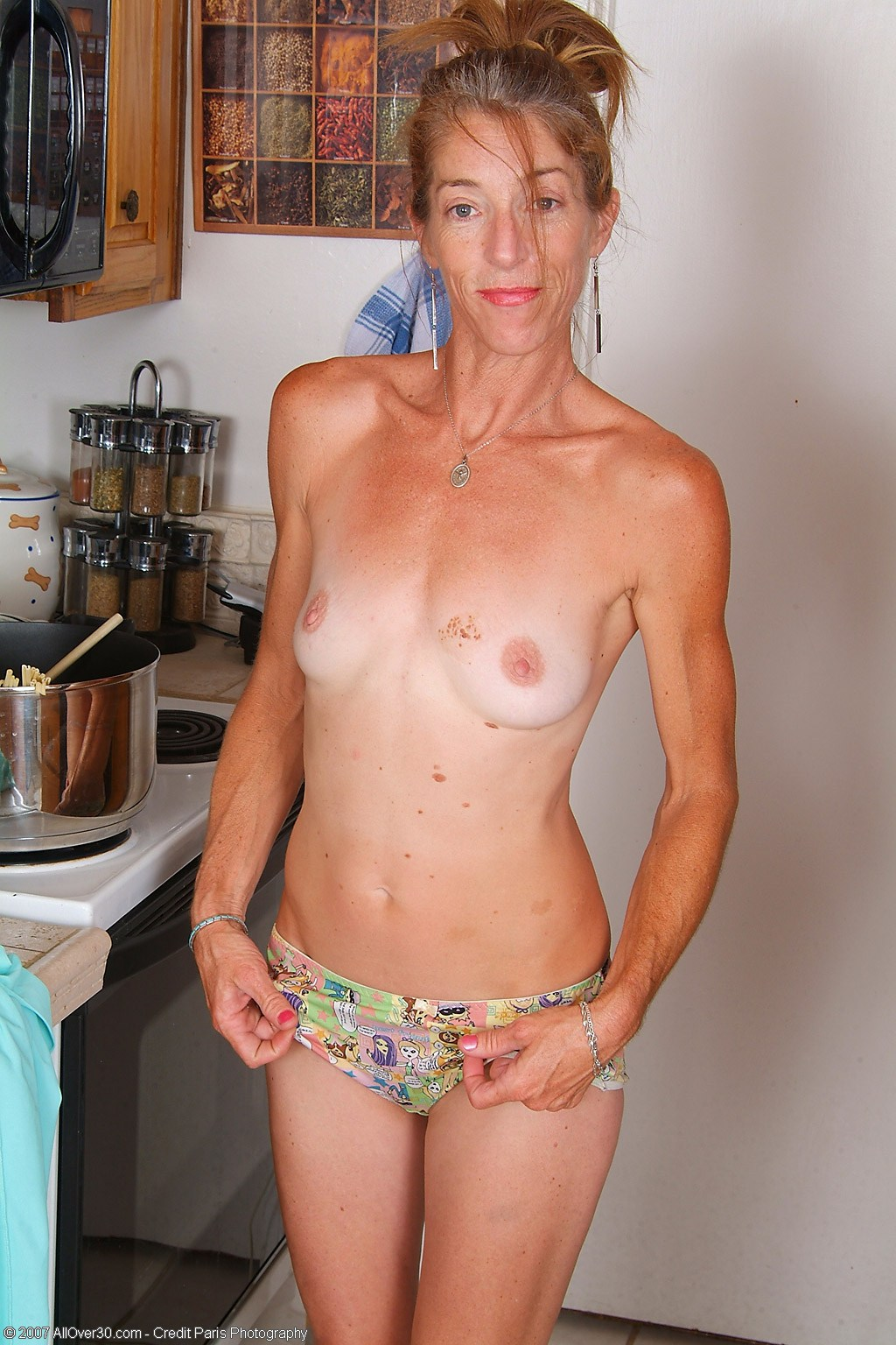 Amateur older swapping wife