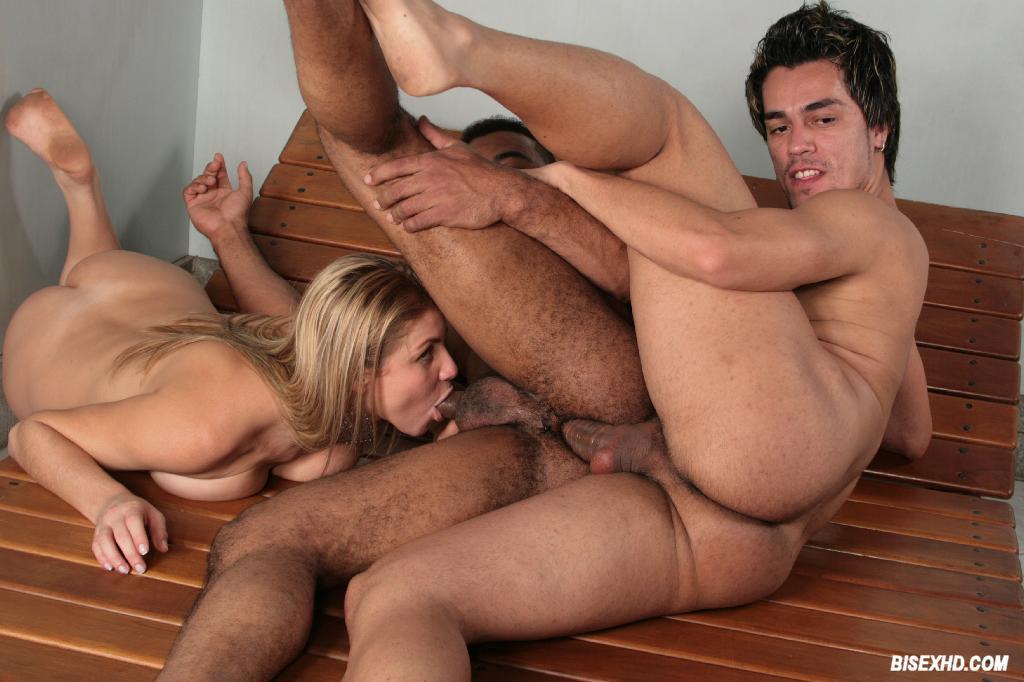 Douglas camily and kenzo bisex fun 7