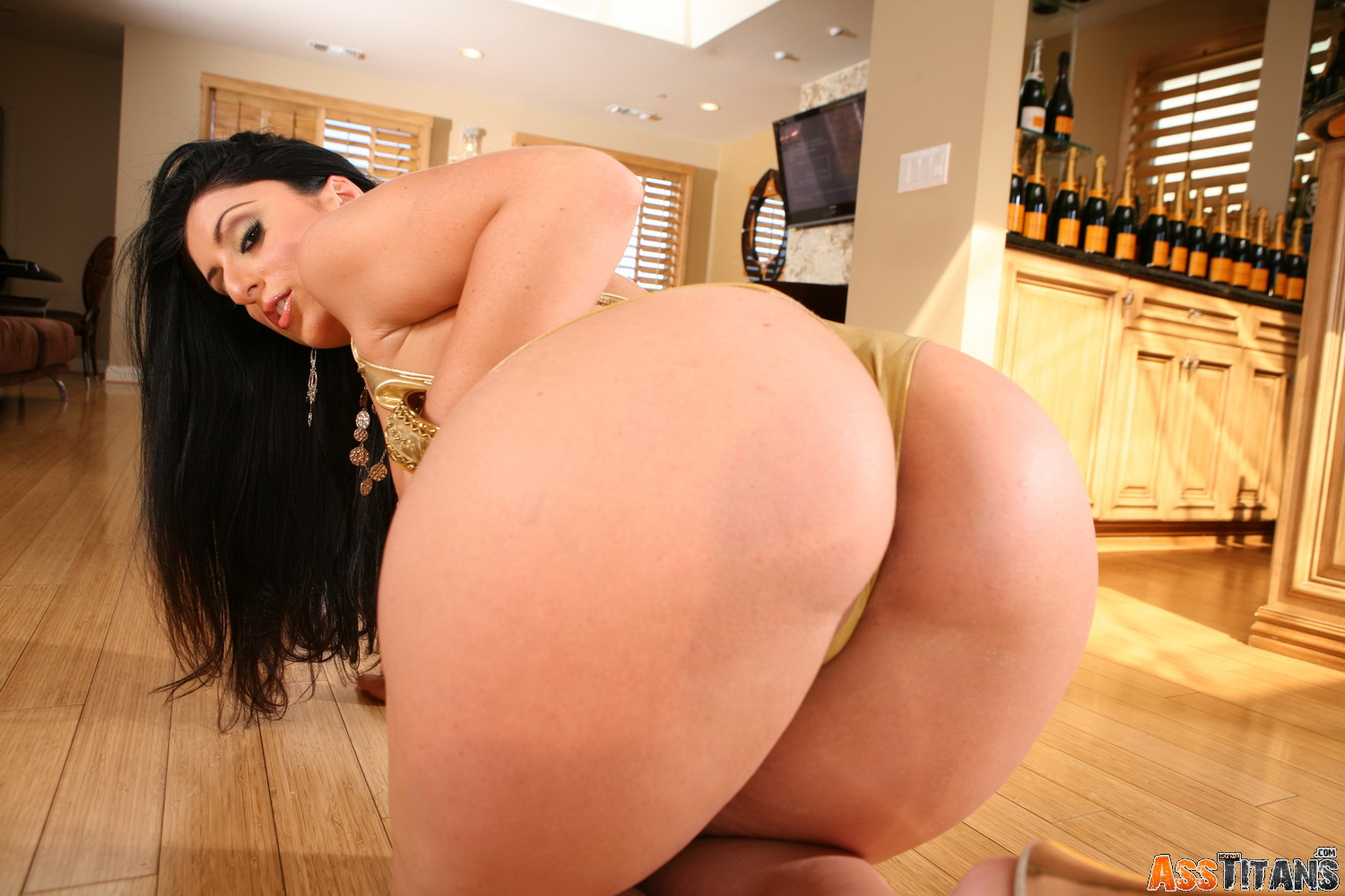 Luscious lopez big ass