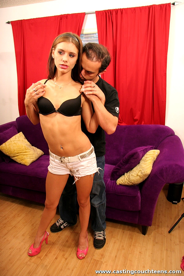 Casting couch teens isabela amore