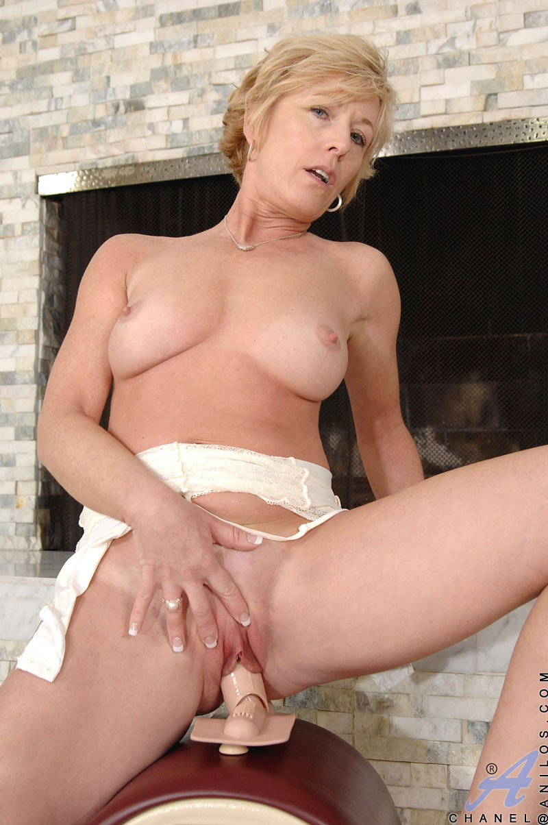 Photos chanel mature sex about