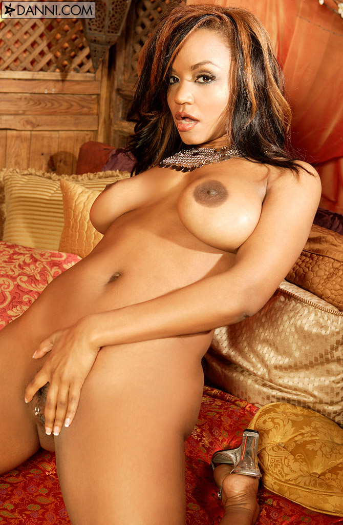 That Black exotic naked gallery