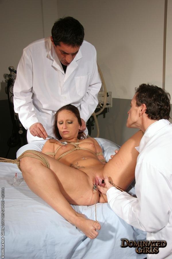 Порно фото врач и пациентка