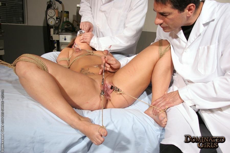 игра грудь секс с врачом