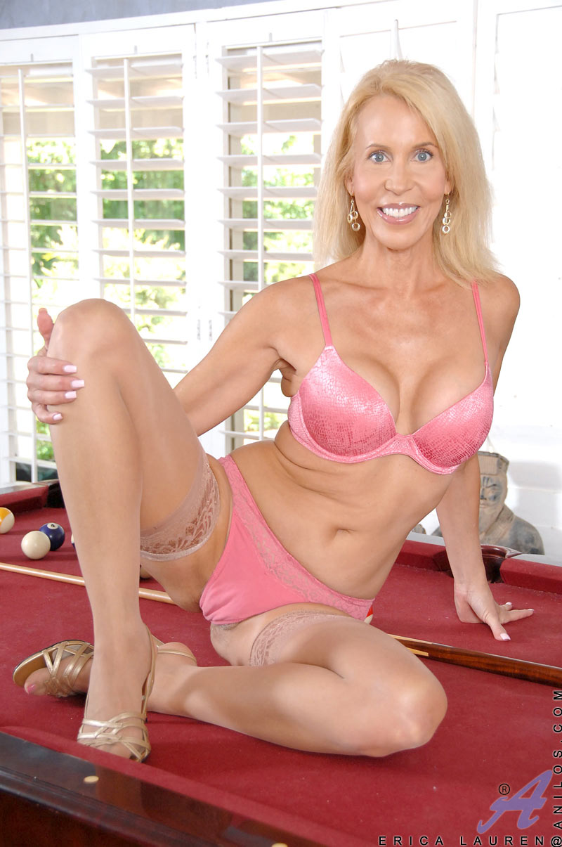 more at For more pictures and videos of Erica Lauren go to