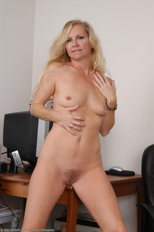 Эротика голая зрелая женщина 7 фотография