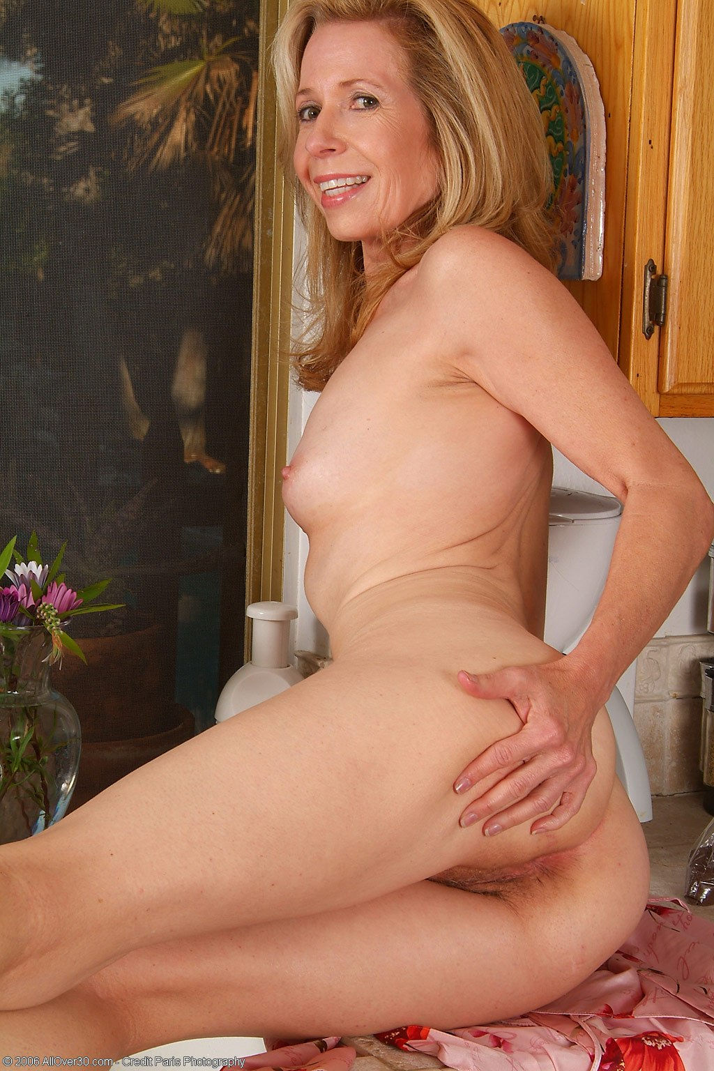 57 year old merilyn is still hungry for cock - 1 part 8