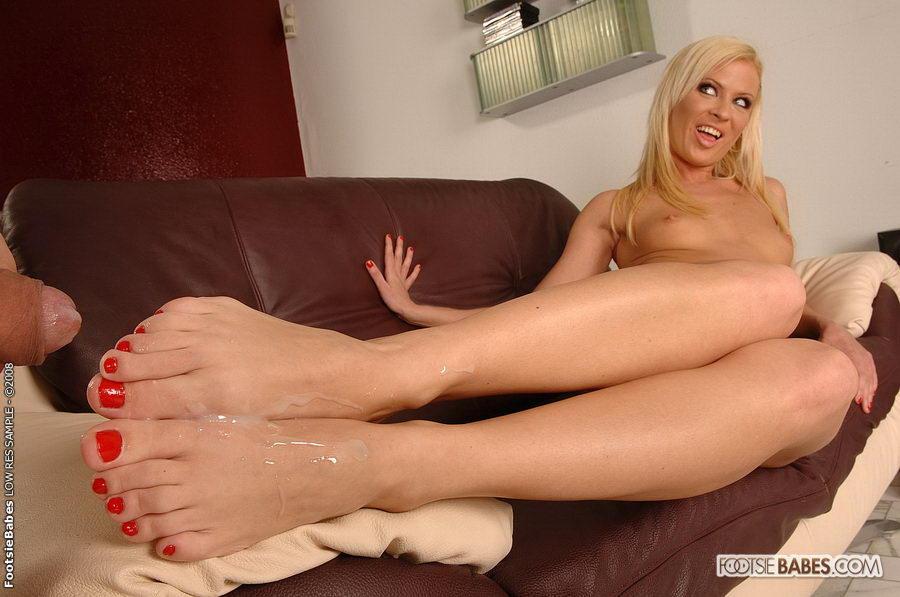 the foot fetish tube № 58588