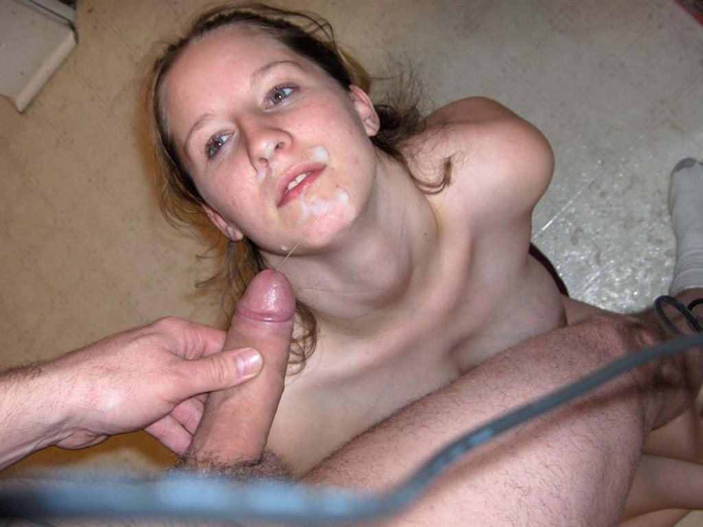 Real amateur couple first homemade 2