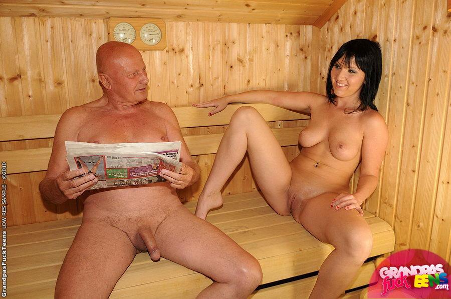 русский секс фото в сауне
