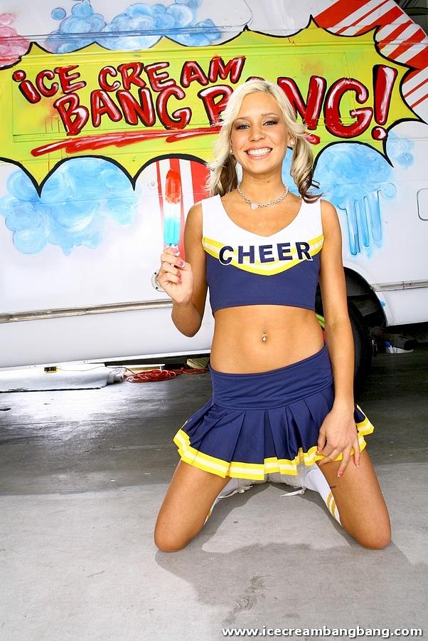 Kacey Teen Dreams 97