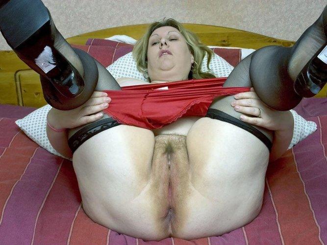 Порно фото бабушка раком