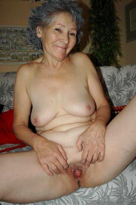 Free granny nudes pics