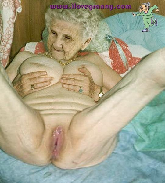 more at For more pictures and videos of Granny go to