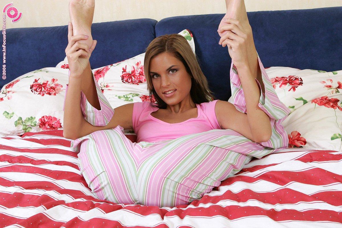 Pyjamas porn