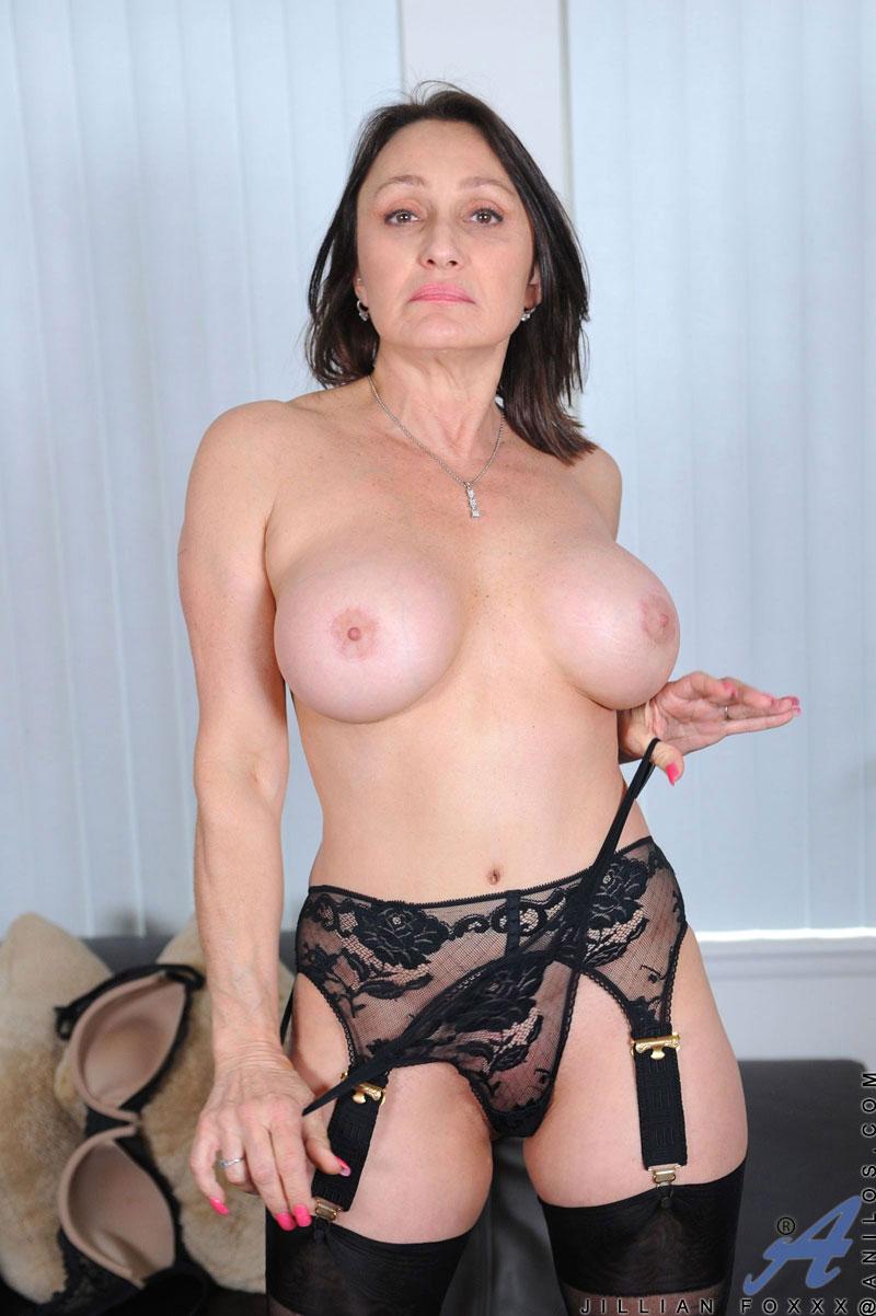 Jillian Foxxx Tgp 60