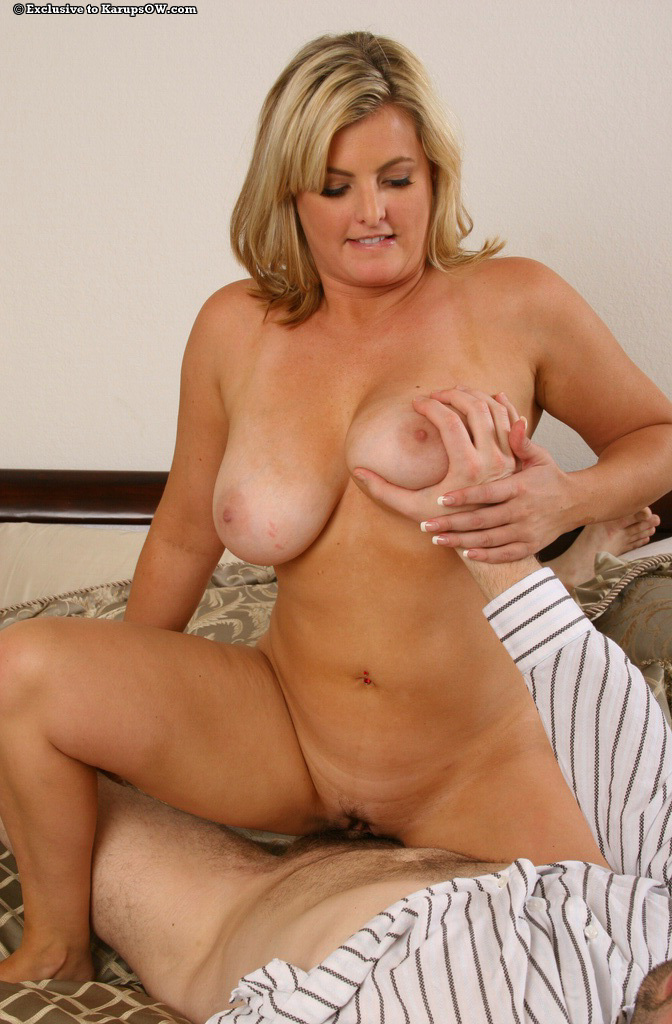 karups older nude Milf women