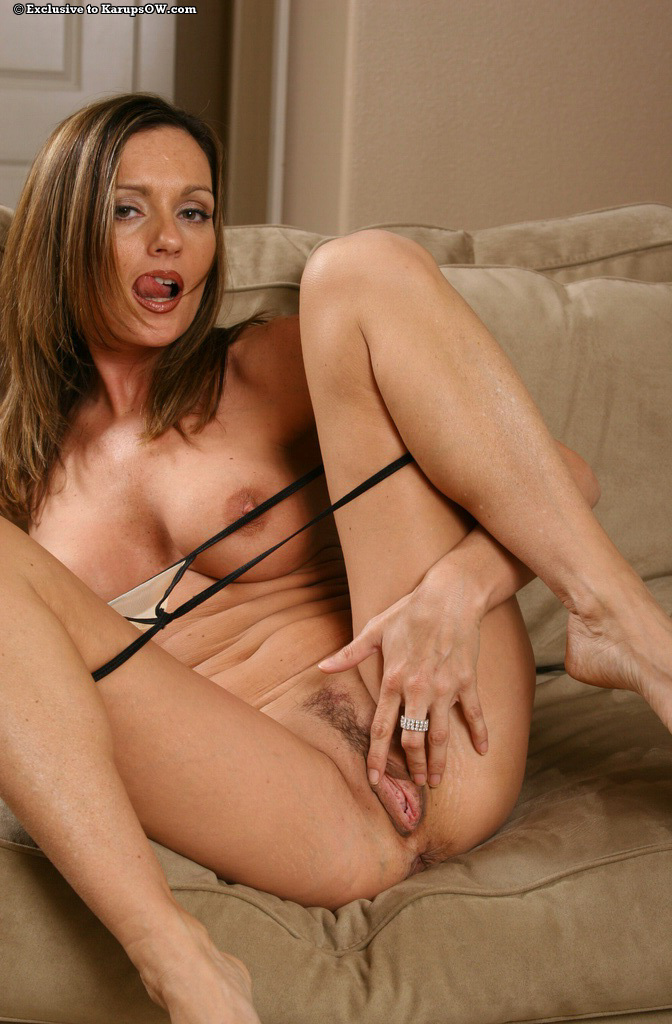 Alluring cougar doing what she does best 8 - 1 part 8