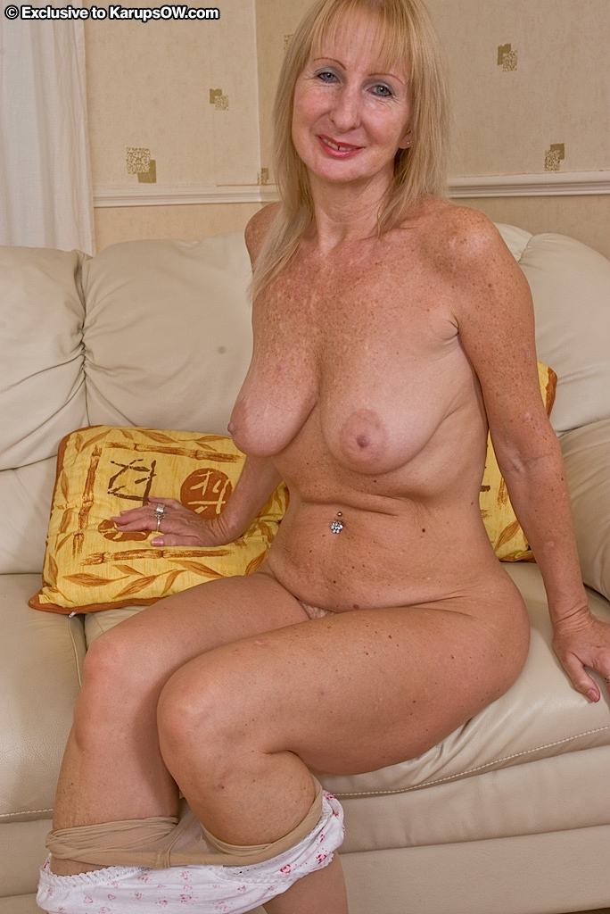 Aunt poppy nude judys