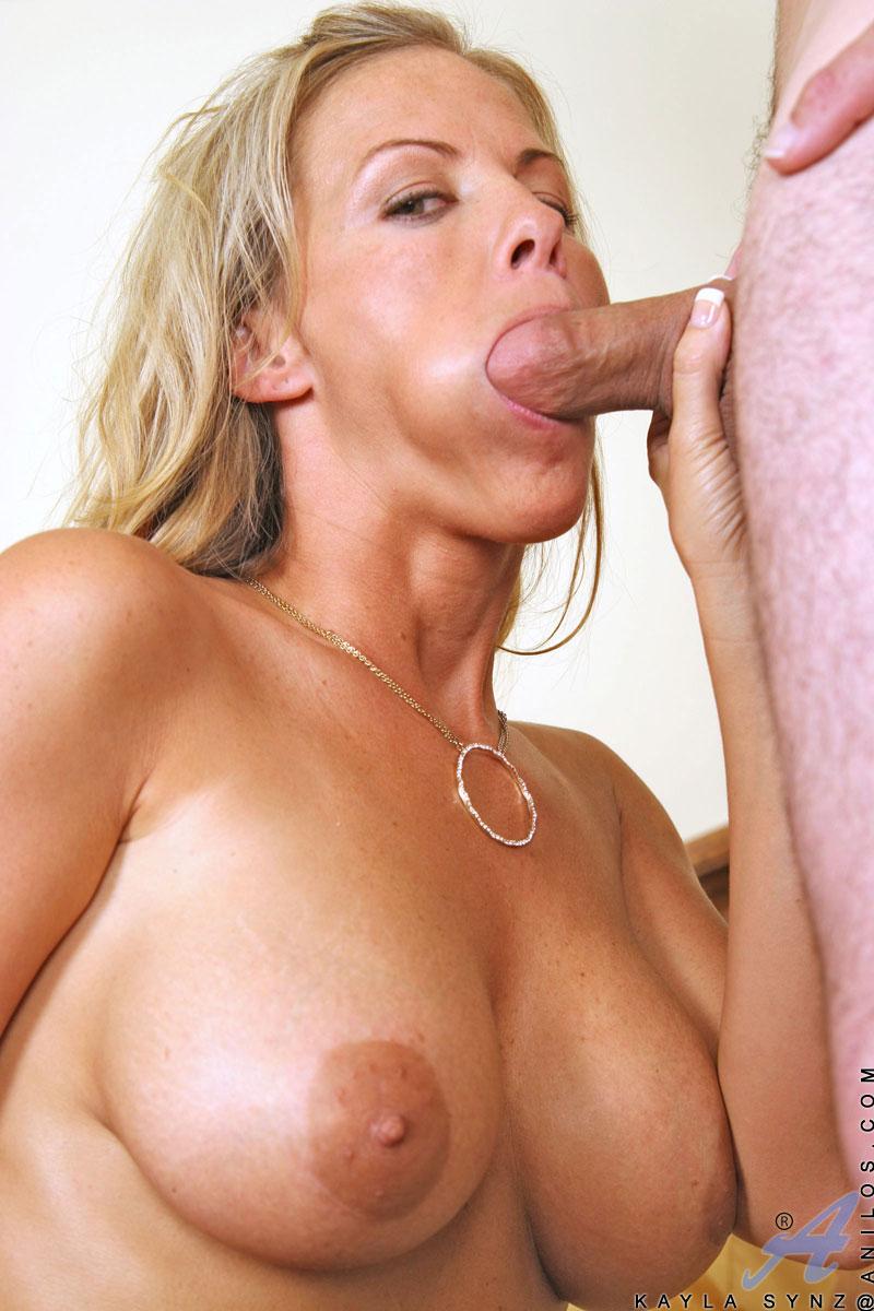 Lesbian milf tits