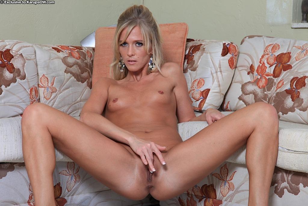 nude much older women