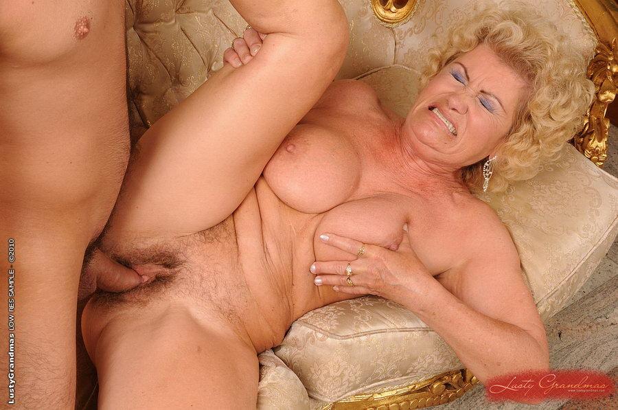 Порно фото бабушка эффи