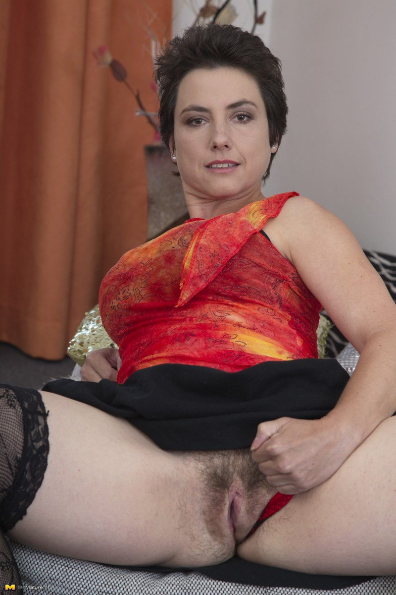 Anikka you hairy mature amateur porn Would