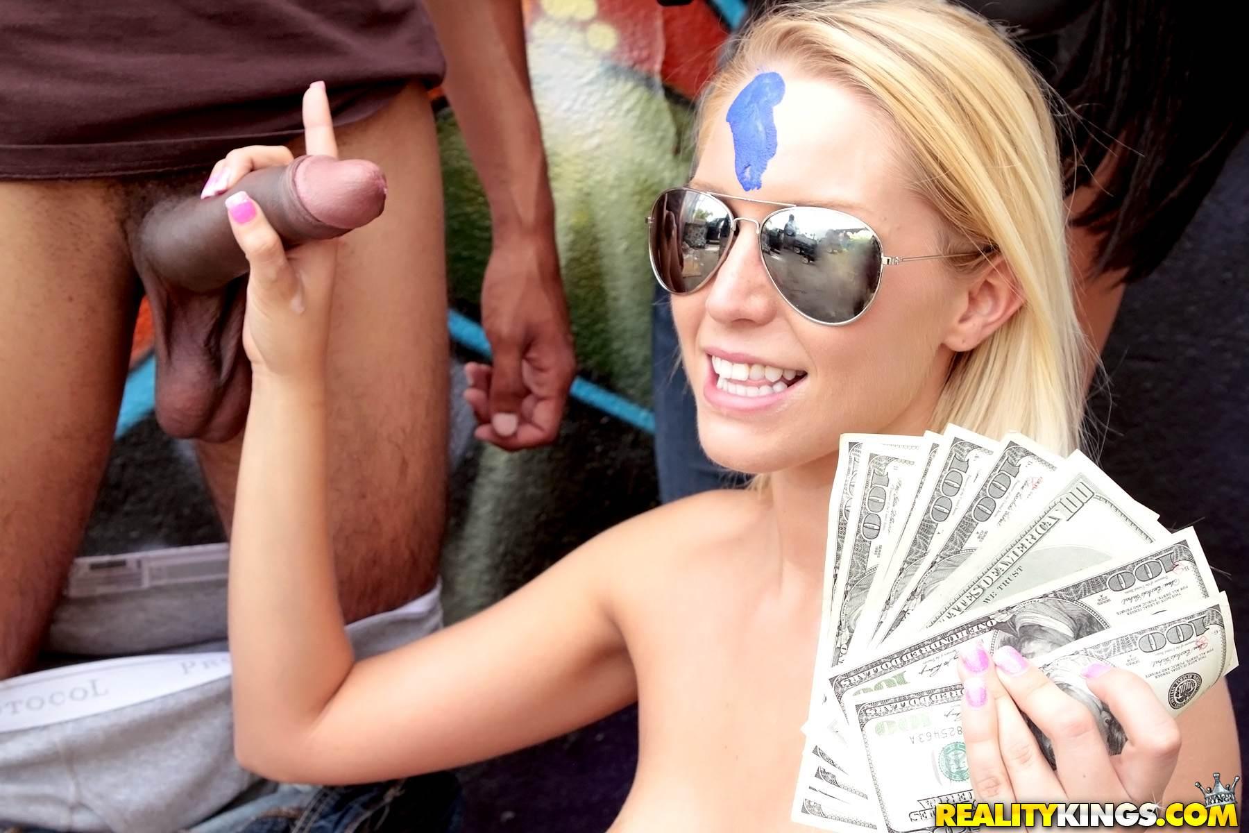 Смотреть fuck for money 1 фотография