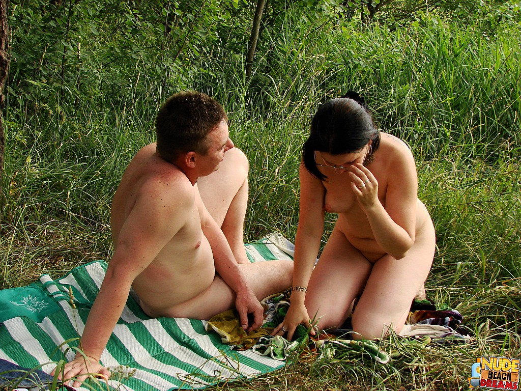 nude in forest movies