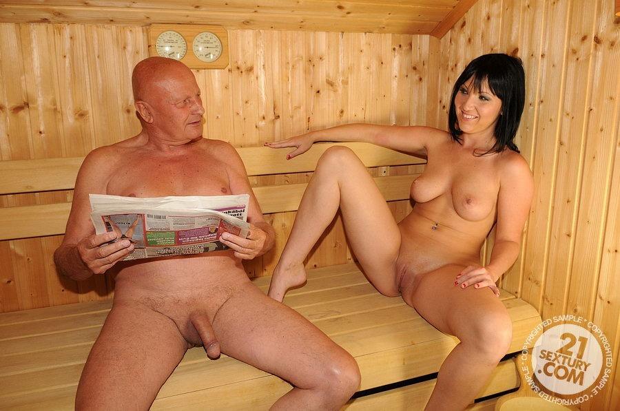 секс частное фото баня