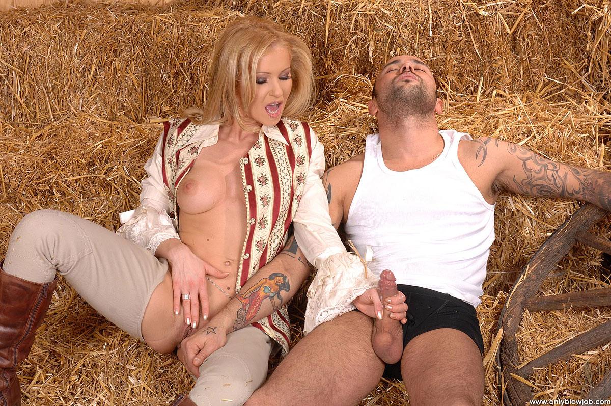 Порно с доярками из деревни