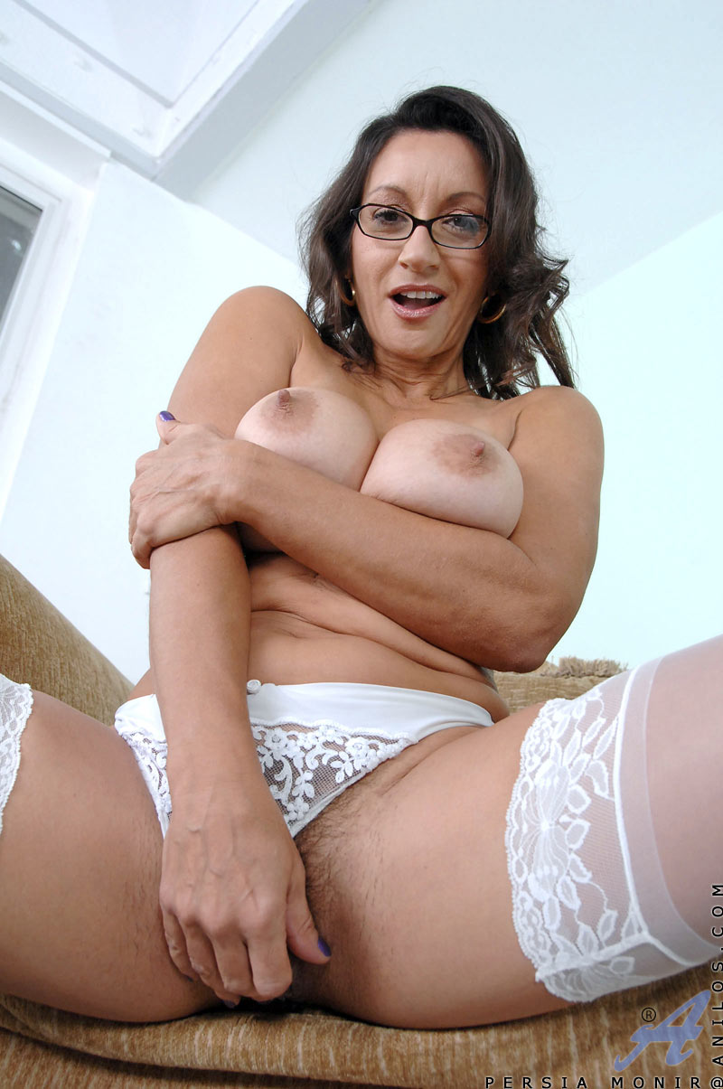 Mature moms get wild fuck with young cocky boy 4