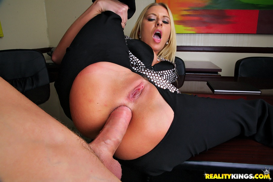 Titty teasers with riley evans amp velicity von