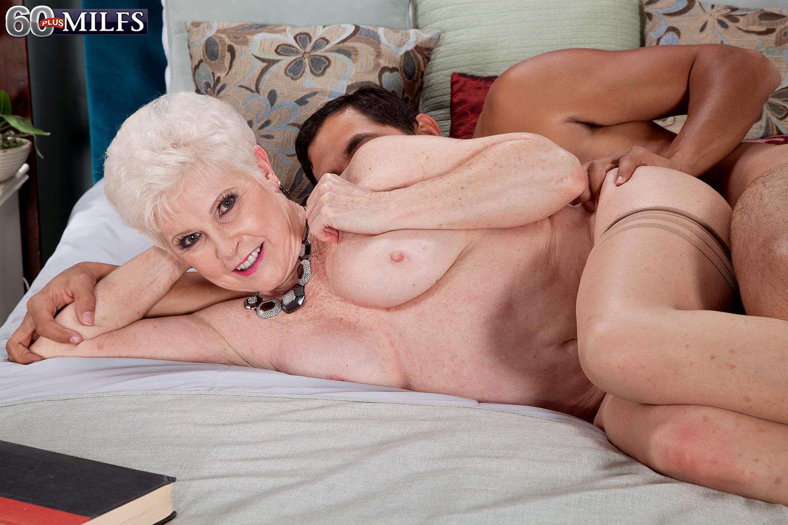 Порно в 65