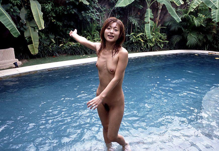 Madoka nackt Osawa Madoka Ozawa
