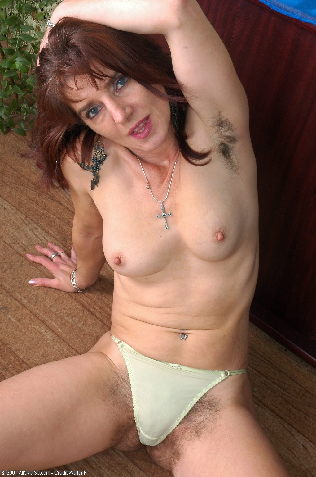 Atk hairy mature angelika