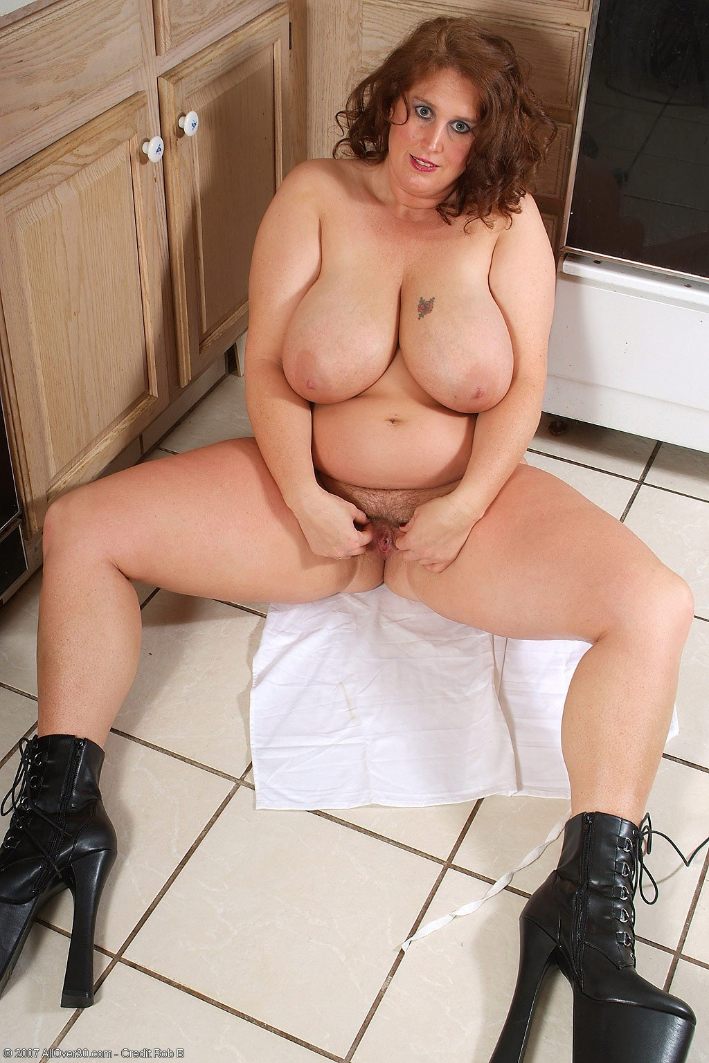 Big beautiful busty bbw is such a hot fuck and loves cum