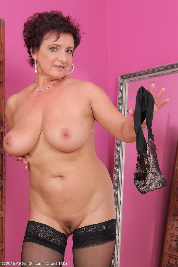Wild nude amature women over 30