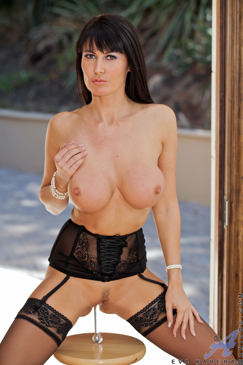 Shaved and caned video