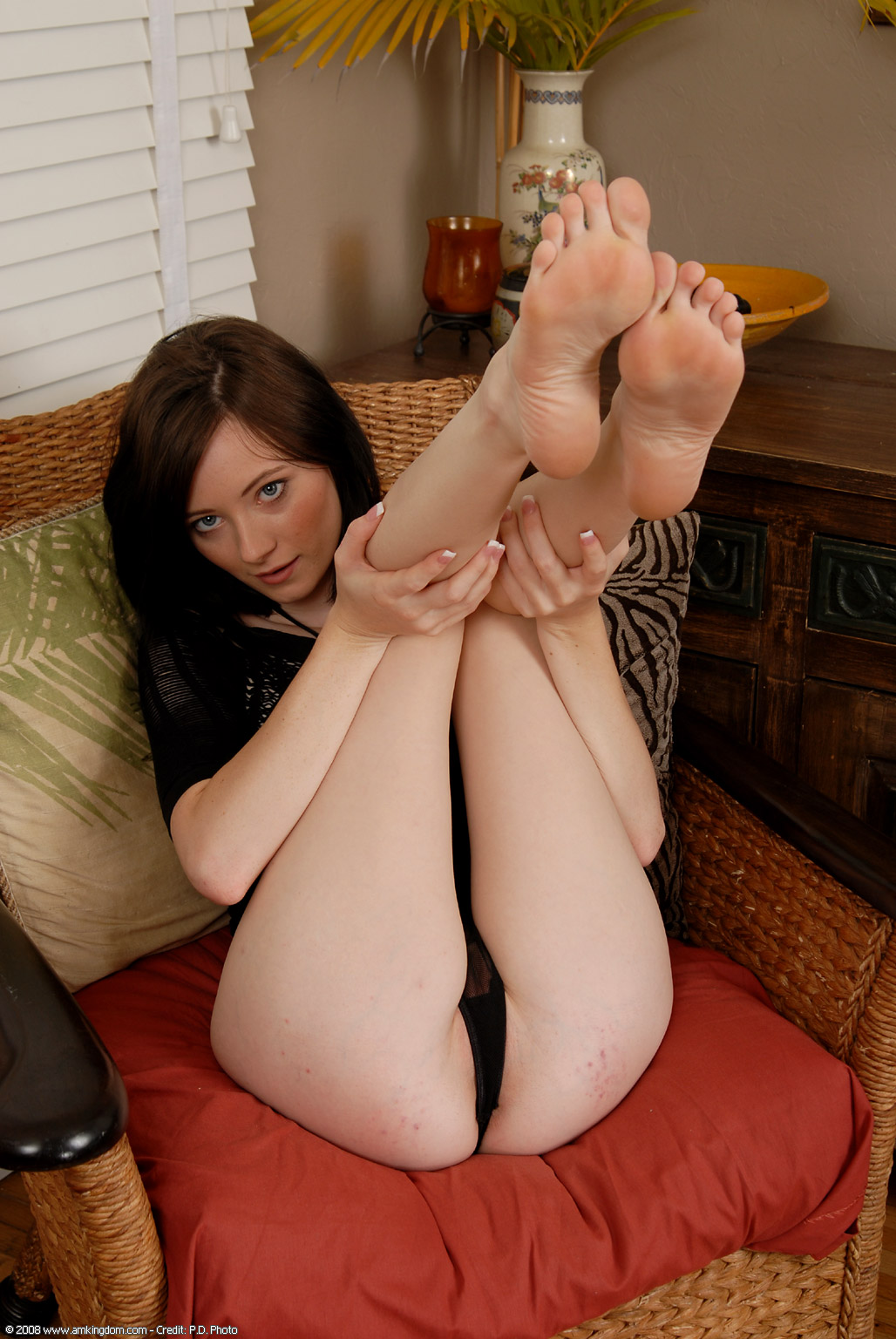 Atk Feet Galleries