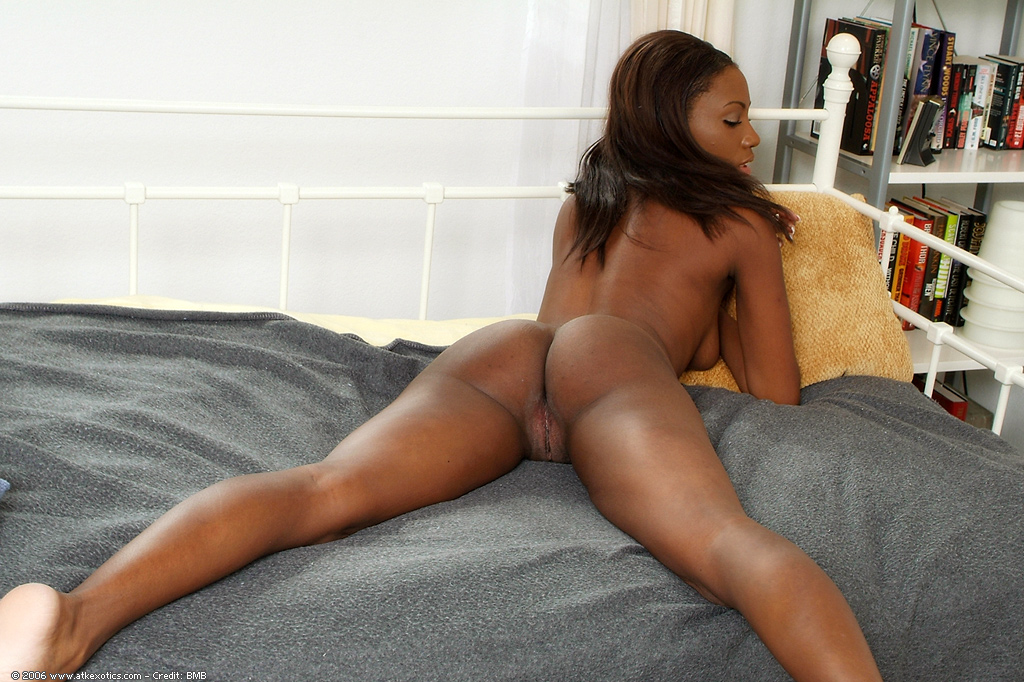 Porno beautiful black
