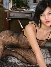 Asian whitney exotics atk
