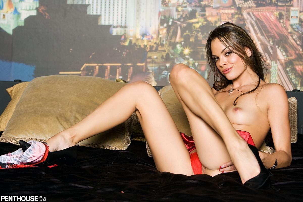 Penthouse renee nude diaz