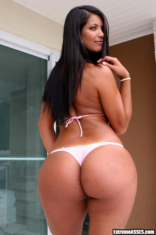 Ricas nalgas y panties - 1 part 4