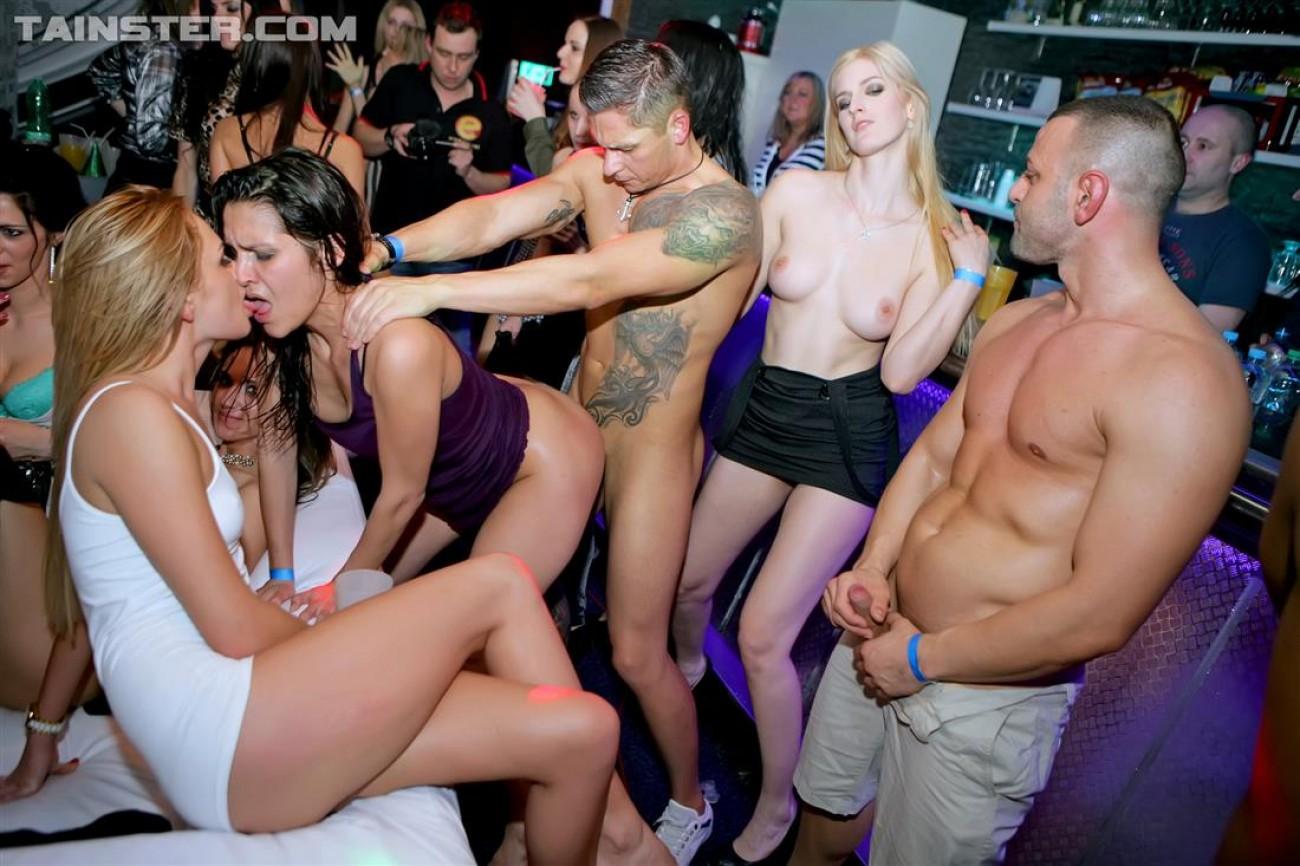 Party 14 Porn