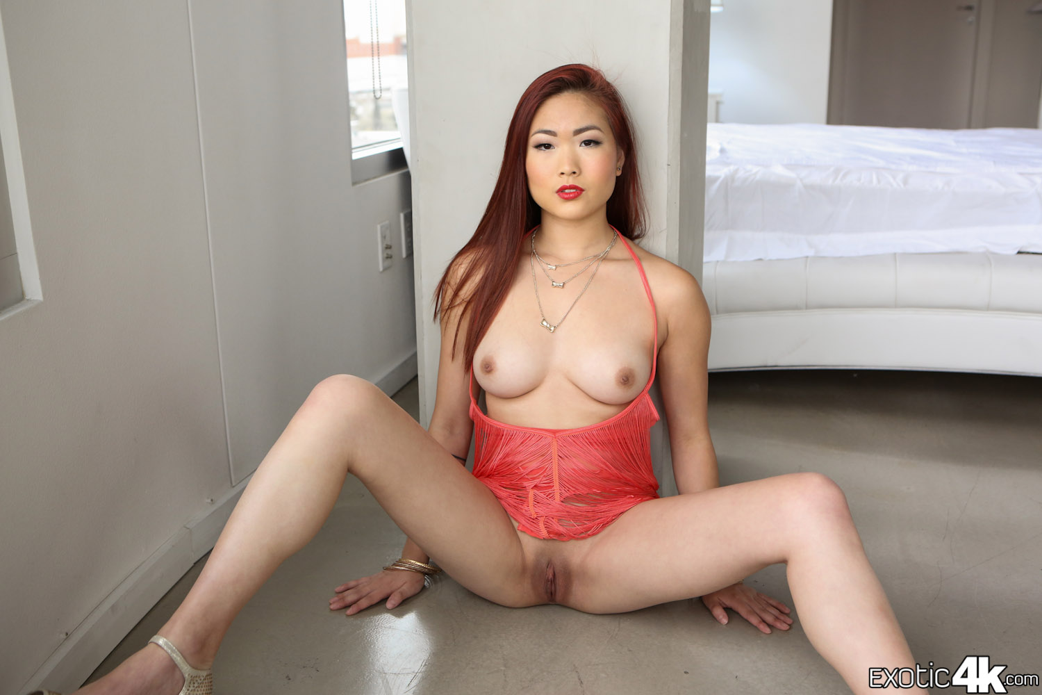 girls Exotic getting fucked asian