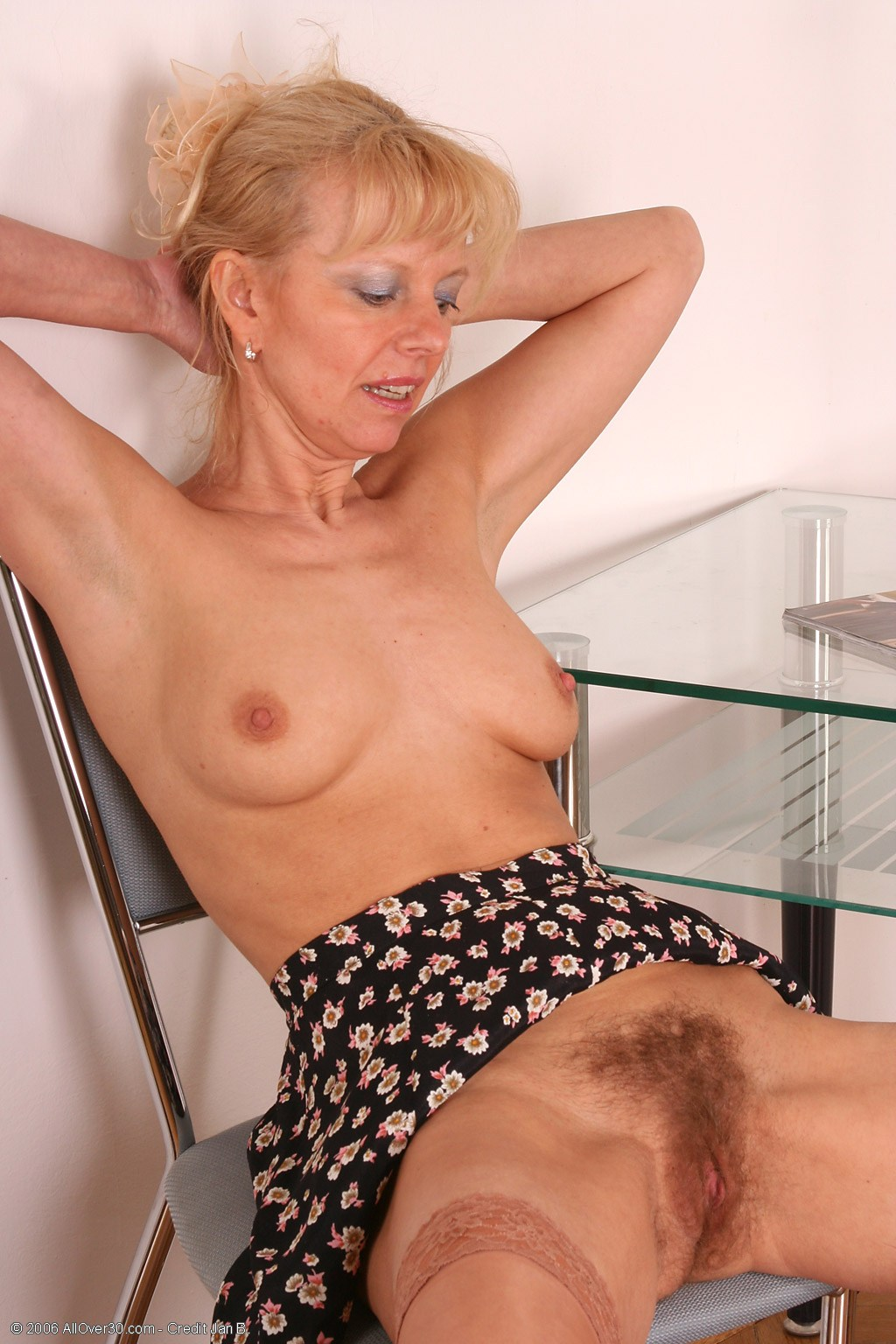 Older Women Who Like To Fuck