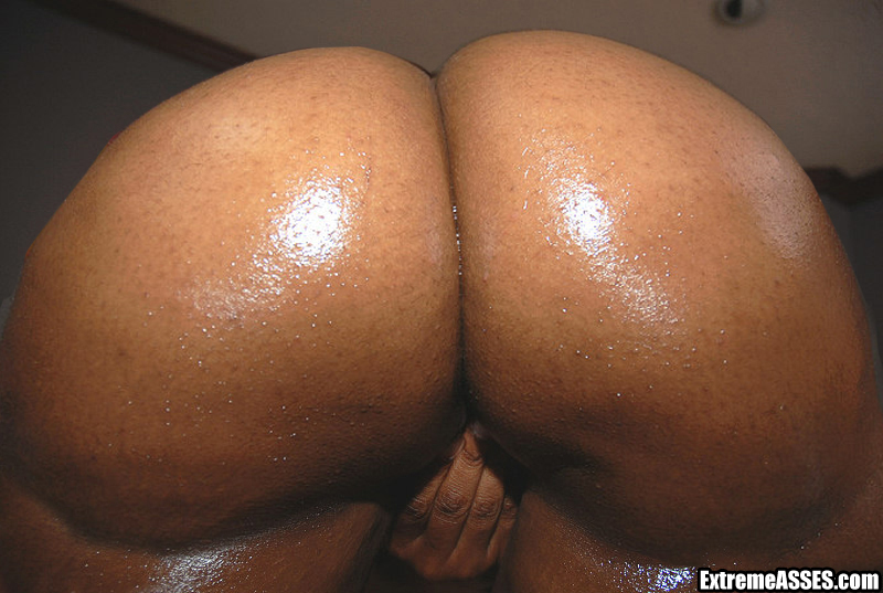 Nude extreme asses — img 6