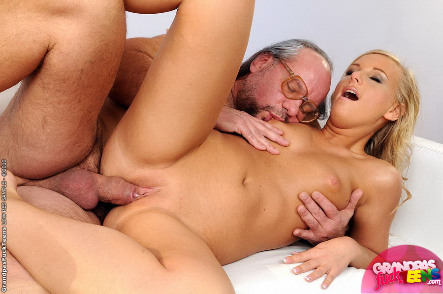 grandpa loves asian nude