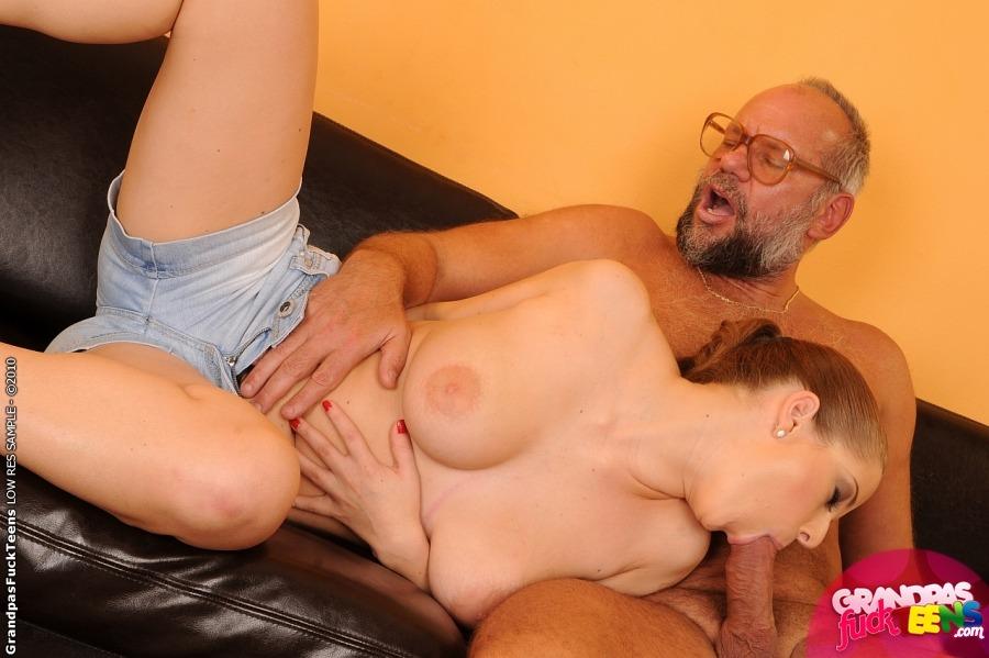 Секс дед и пилепянек